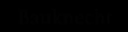 Bauknecht Labeltext