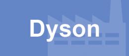 Ersatzteilshop für Dyson Staubsauger und Haushaltsgeräte