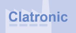 Ersatzteilshop für Clatronic Kleingeräte