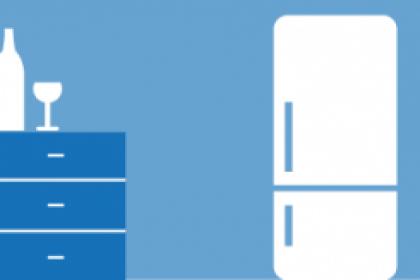 Ersatzteilshop für Kühlschränke und Gefriergeräte